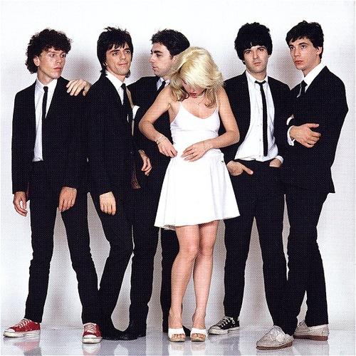 "Blondie – ""Heart of Glass"""
